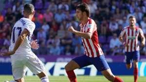 LaLiga: Atletico lässt Punkte in Valladolid, Real Madrid behauptet Tabellenführung