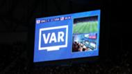 VAR World Cup 2019