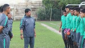 Indra Sjafri Timnas Indonesia U-19