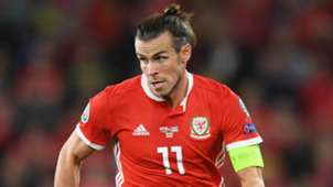 Gareth Bale Wales 2019-20