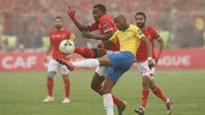 Al Ahly v Mamelodi Sundowns, April 2019