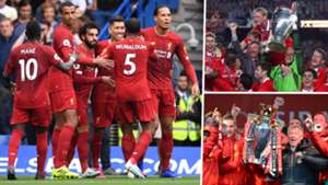 Zero league titles but this Liverpool team are as good as any of Sir Alex Ferguson's Man Utd sides