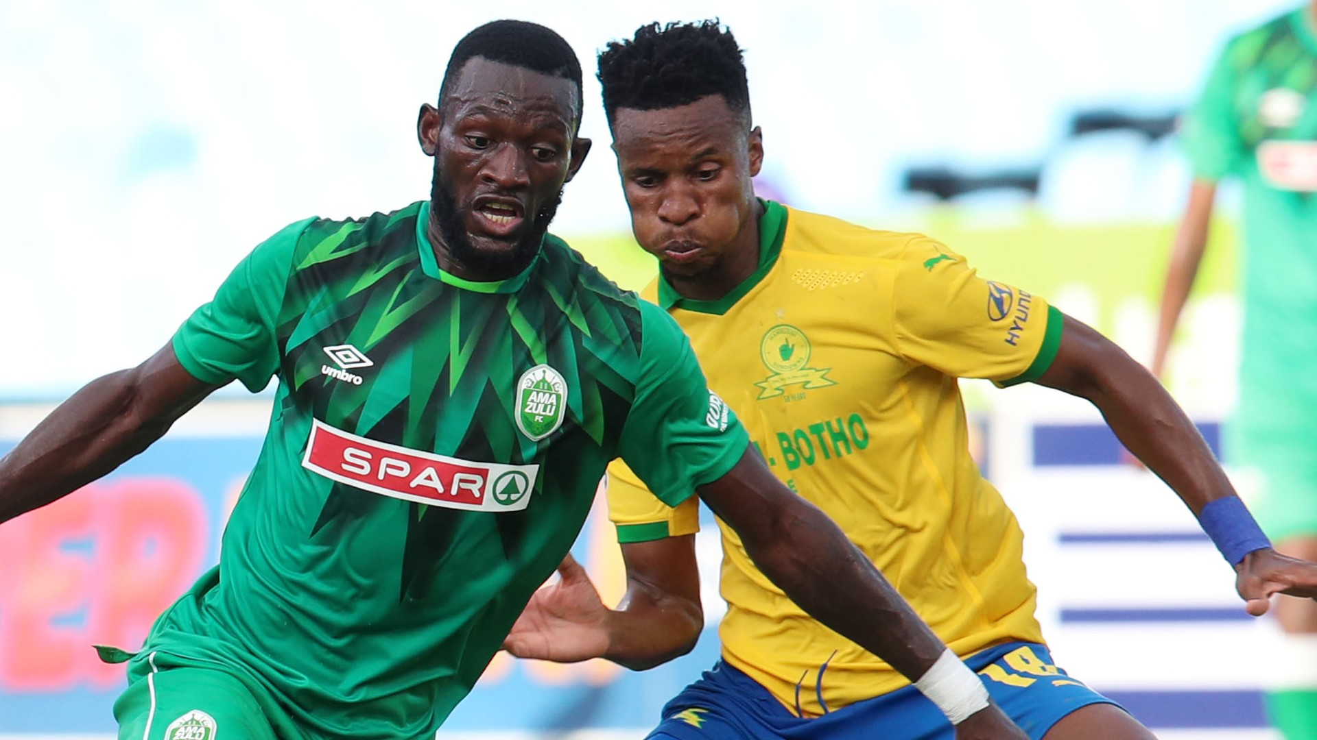 Caf Champions League:  AmaZulu will not give respect to TP Mazembe – Mulenga