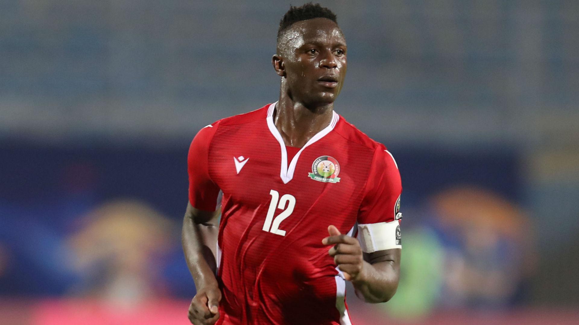 Afcon 2019: Victor Wanyama to treat Kenya squad after Tanzania ...