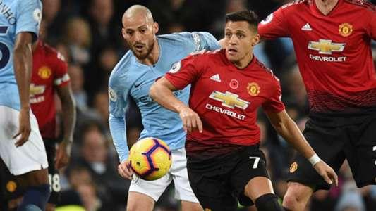 ¿Cuántos millones gastó Manchester United con el fichaje de Alexis Sánchez? | Goal.com
