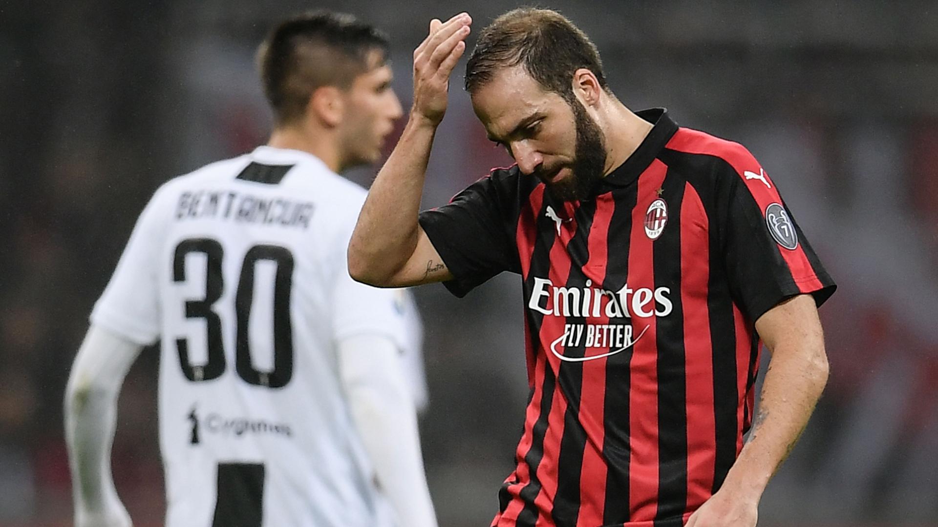 Higuain, ecco quanto ha incassato la Juve da Milan e Chelsea