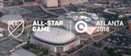 MLS ALL STAR 2018