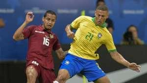 Richarlison Roberto Rosales Brasil Venezuela Copa América 18062019