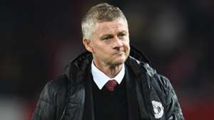 'Man Utd need an experienced striker who is obsessed with scoring' - Saha thinks Solskjaer's side still lacks firepower