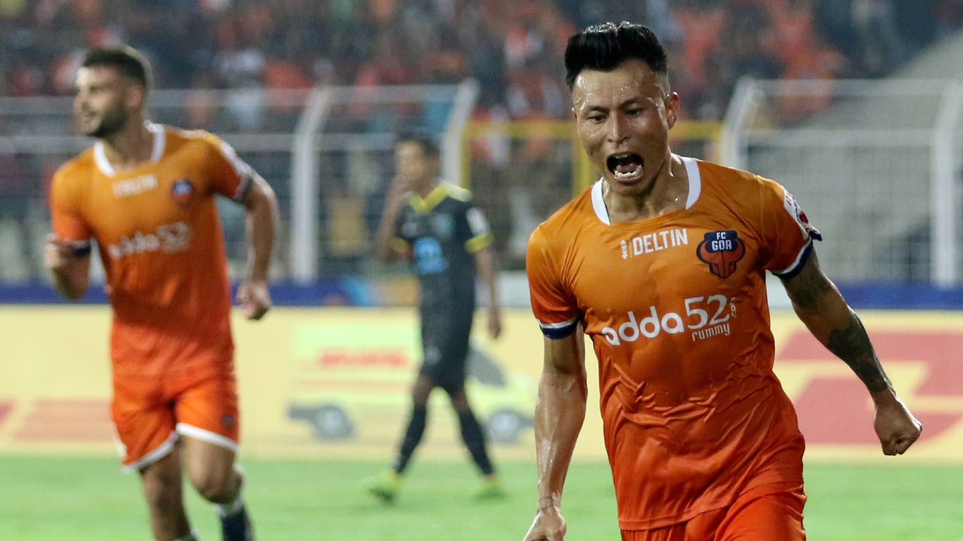 'Jackichand fits our style of play' - Sergio Lobera explains the reasoning behind Jacki-Farukh swap deal with Jamshedpur