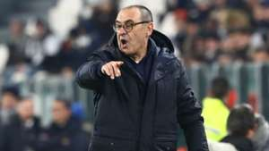 "Roma-Juve : Sarri : ""Nous verrons demain si Ronaldo peut jouer"""