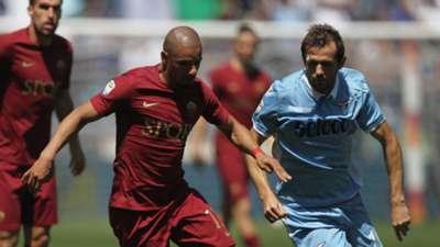 Roma Lazio Serie A