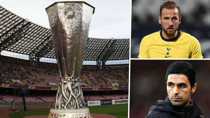 Europa League 2020-21