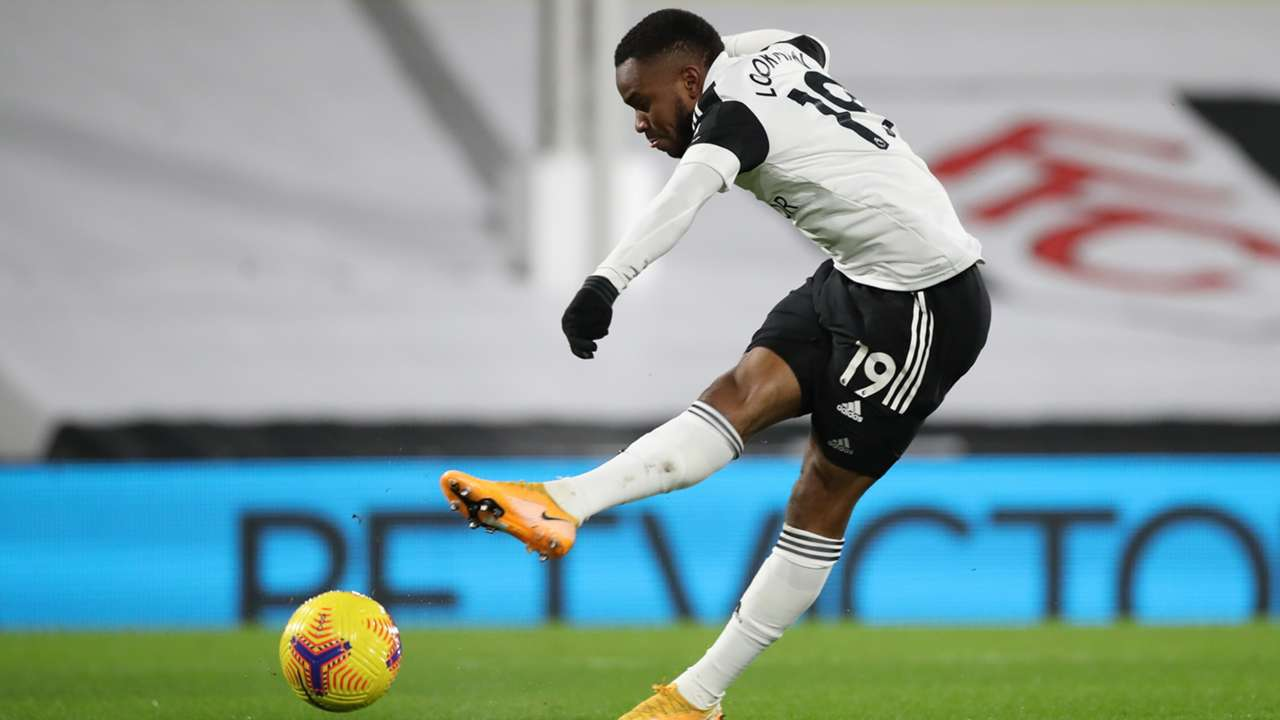 Ademola Lookman, Fulham, Premier League 2020-21