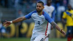 Clint Dempsey U.S. national team 2016