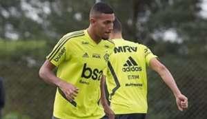Vinicius Souza - Flamengo