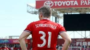 Bastian Schweinsteiger Chicago Fire