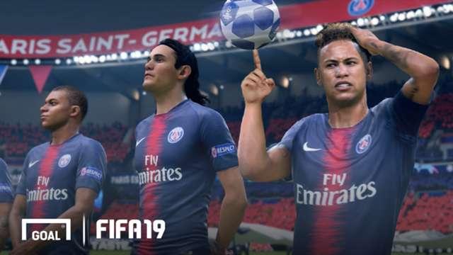 FIFA 19 Skill Moves: How to do Neymar Flick, La Croqueta