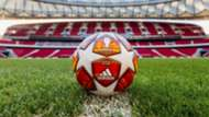 Official ball Champions League Final 2019