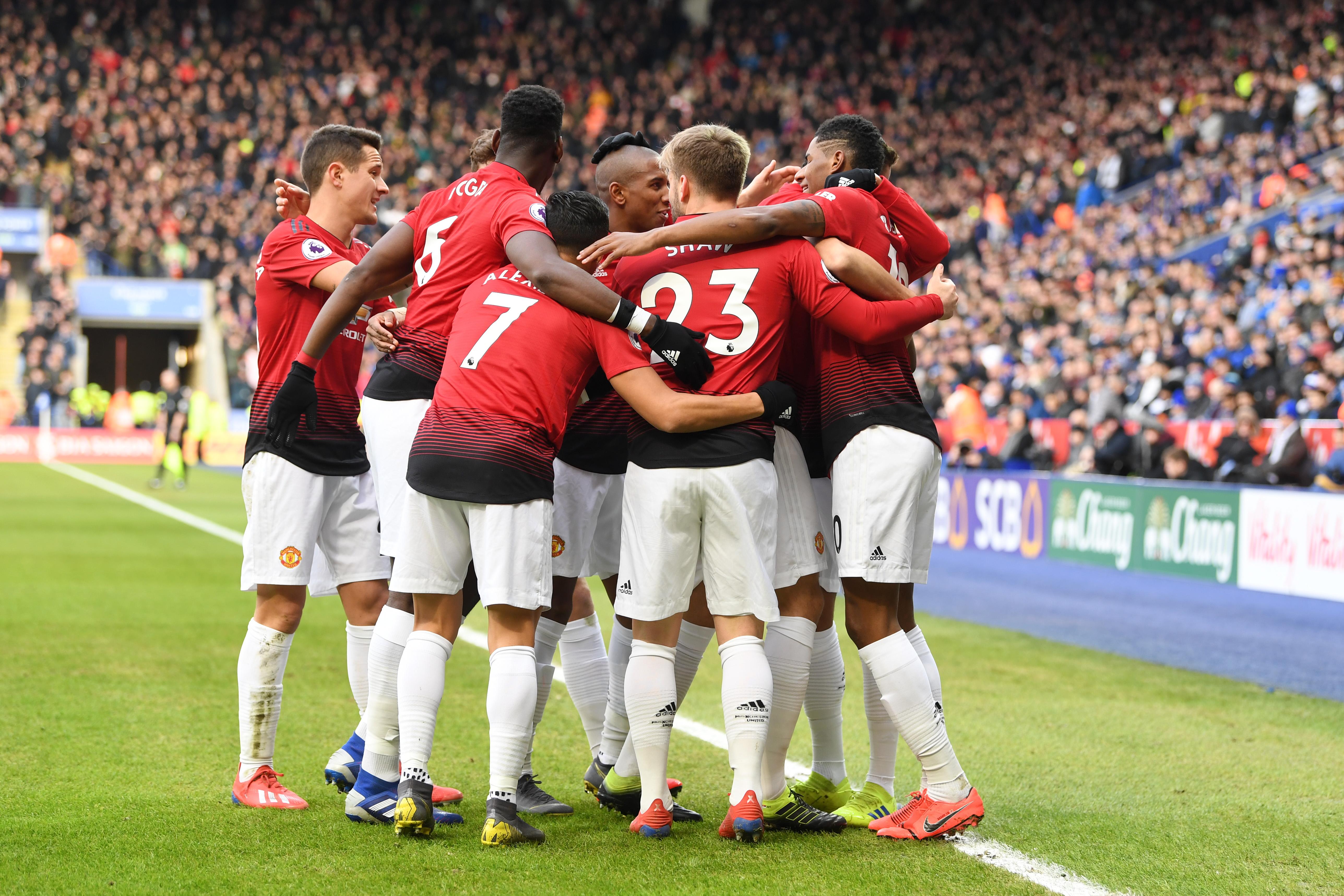 Berita Manchester United Bursa Transfer Manchester United