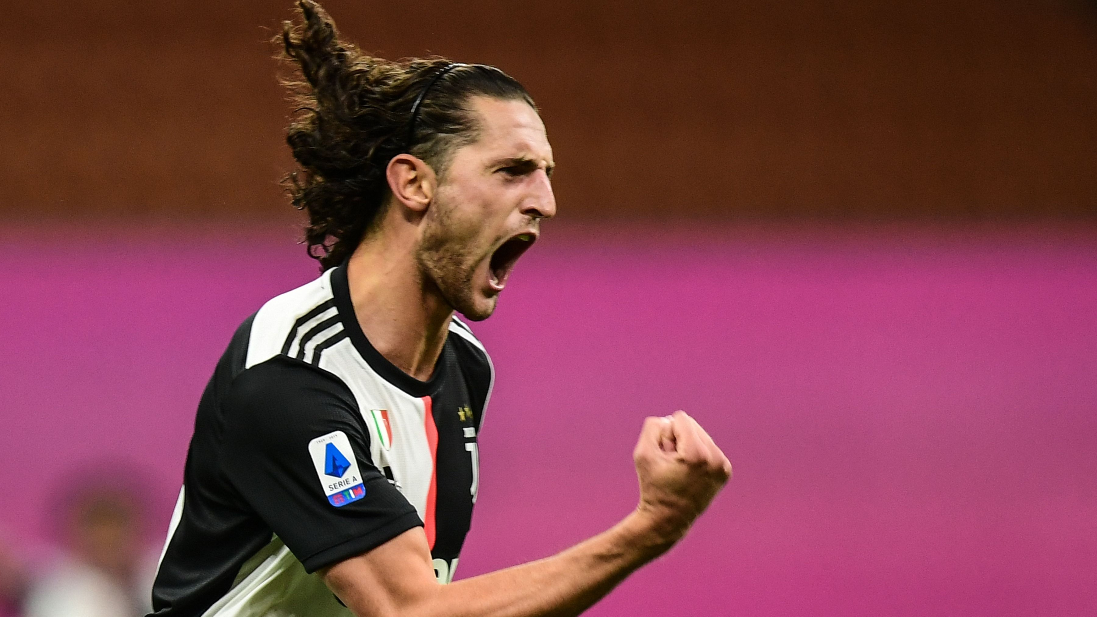 Juventus must be patient with Rabiot but he will reach the top, says Blanc  | Goal.com