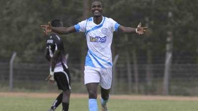 Sofapaka striker Umaru Kasumba
