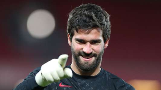 'My heart's desire' – Alisson already has Liverpool exit plan but has no Anfield exit date in place
