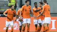 Quincy Promes, Slovakia - Netherlands 05312018
