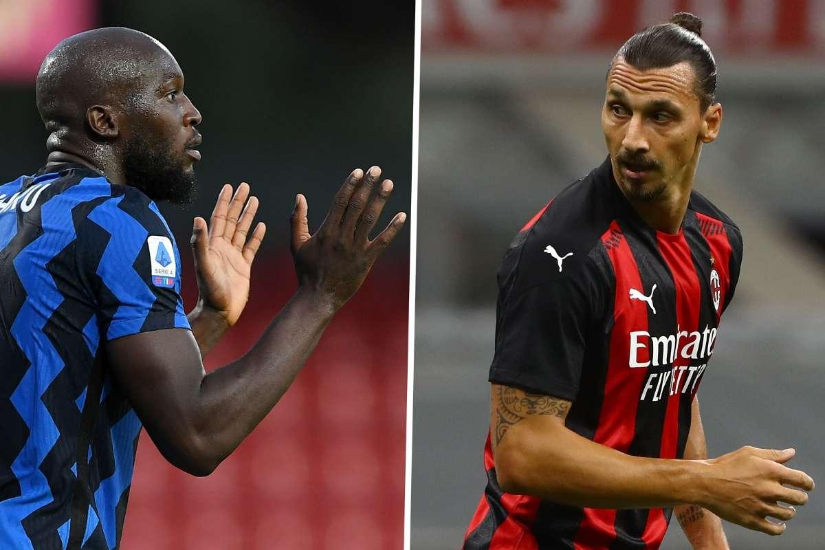 Inter Milan Vs Ac Milan Preview Prediksi Kabar Skuad Terkini Jadwal Tv Goal Com