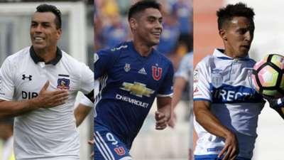 Censo del fútbol chileno
