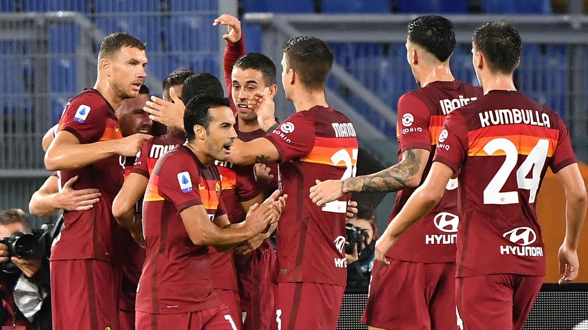 Udinese Roma Dove Vederla Sky O Dazn Canale Tv Diretta Streaming Formazioni Della Partita Goal Com