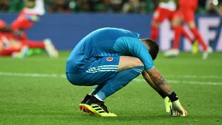 David Ospina Colombia England World Cup 2018