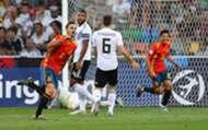 Fabian Ruiz Spain Germany