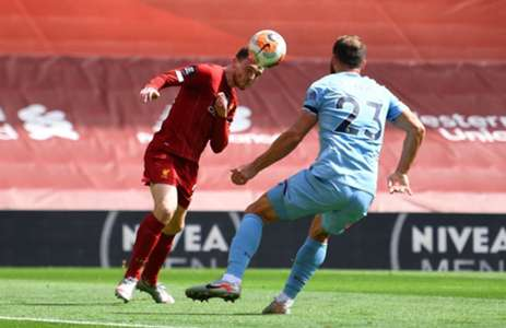 El resumen del Liverpool vs. Burnley de la Premier League: vídeo, goles y estadísticas | Goal.com