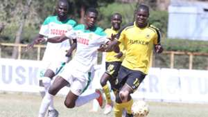 'Kisumu All-Stars struggling due to off-pitch issues' - Otieno