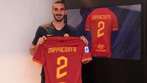 Davide Zappacosta Roma