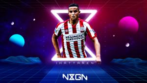 Mohamed Ihattaren NXGN