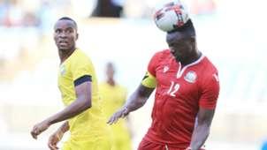 Kenya News Results Goalcom