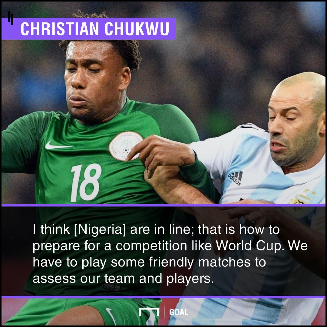 Nigeria PS