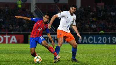 Safawi Rasid, Johor Darul Ta'zim v Shandong Luneng, AFC Champions League, 24 Apr 2019
