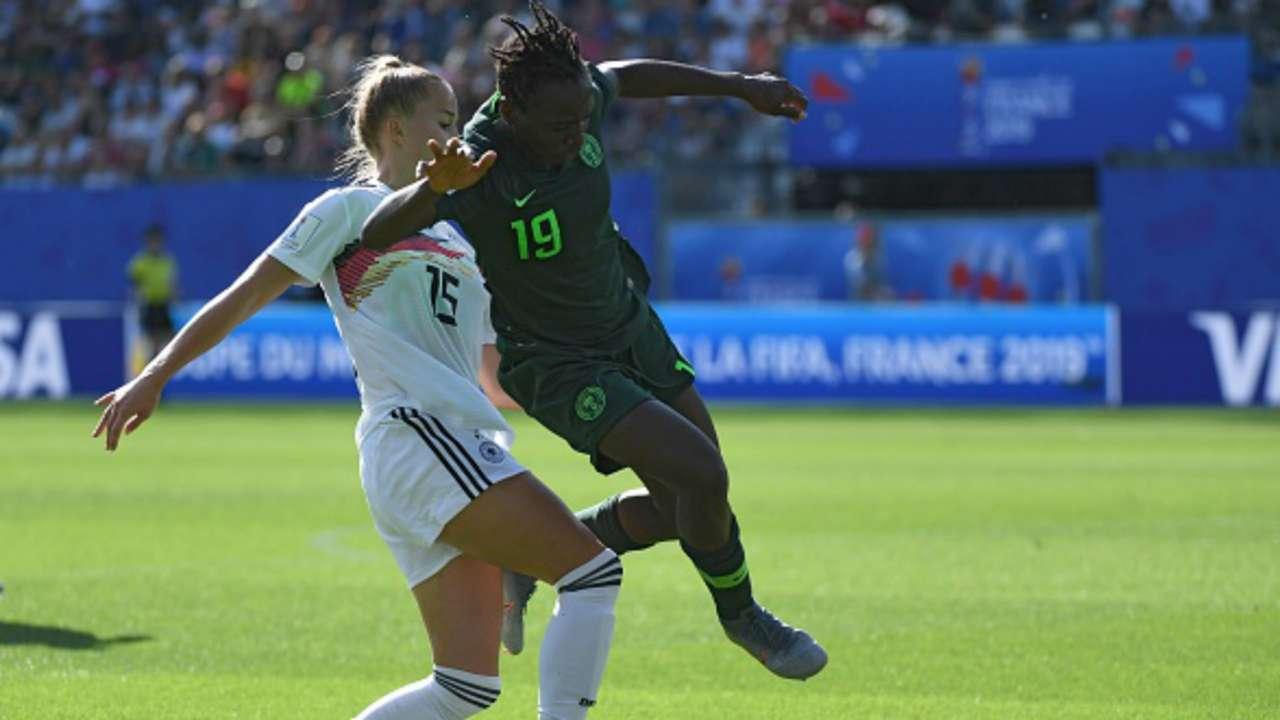 Chinwendu Ihezuo - Nigeria
