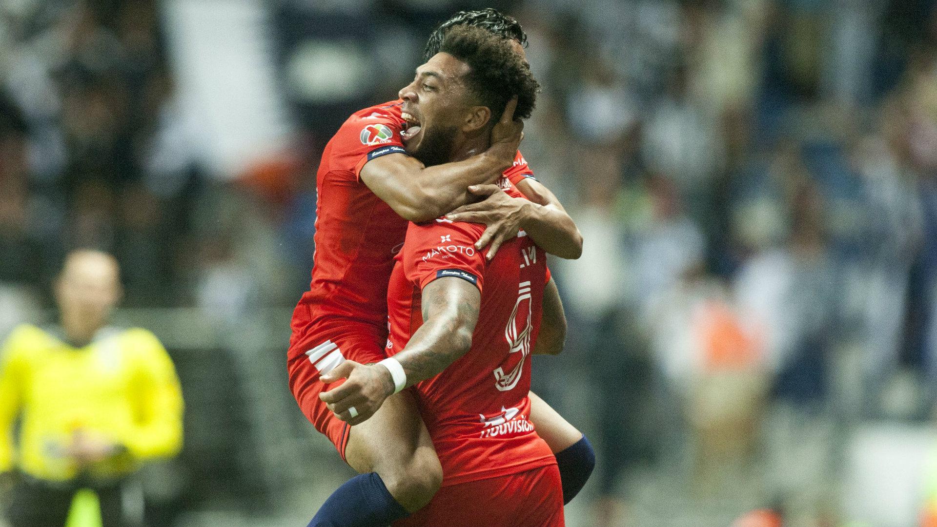Sebastián Jurado tendría nuevo club en el Clausura 2020