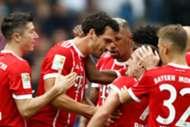 Hertha BSC FC Bayern Bundesliga 2ß171001