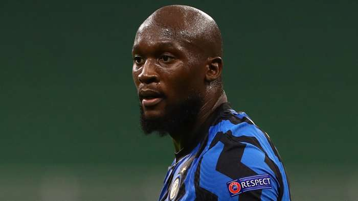 Romelu Lukaku, Inter, Champions League 2020-21