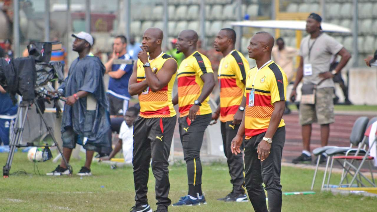 Ghana bench 2