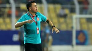 FC Goa's Sergio Lobera - We cannot be overconfident against ATK