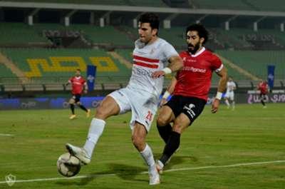 Ahmed Zizo - zamalek vs Tla'a El gaish epl 2020 / 2021