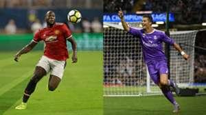 GFX Lukaku Ronaldo