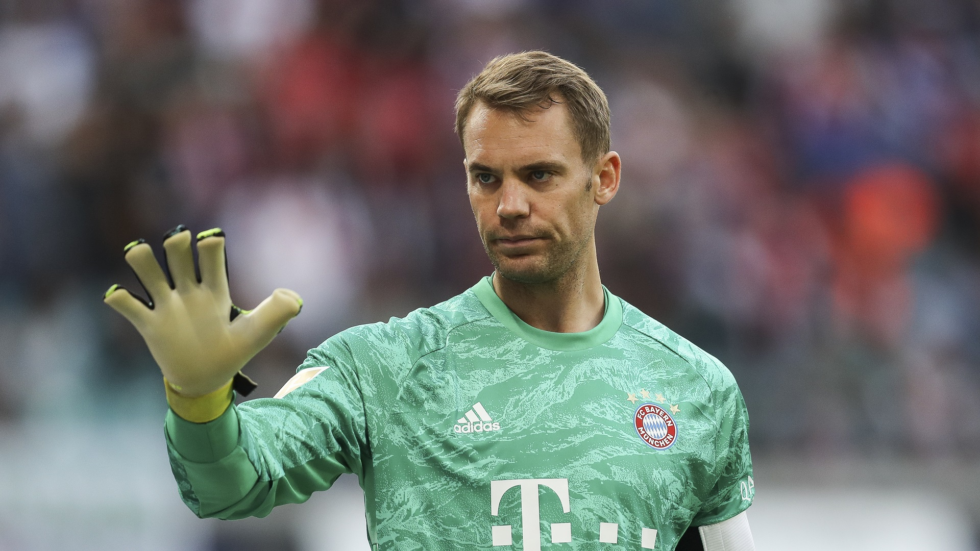Neuer is the best goalkeeper the world has ever had - Rummenigge