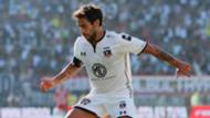300119 Jorge Valdivia Everton Colo Colo